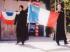 - Depuis 1881 et 1884, l'Acadie a ses principaux symboles : sa F�te nationale (l'Assomption, le 15 ao�t), son drapeau et son hymne national, � l'Ave Maris Stella �, chant� depuis lors d'�v�nements sp�ciaux. Source : VHA. - Cliquez pour plus de détails